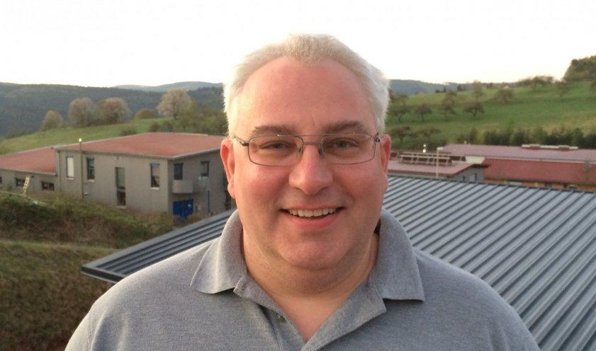 Horst Wirth, Schreinerei Kempf