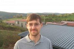 Dominik Vorbeck, Schreinerei Kempf